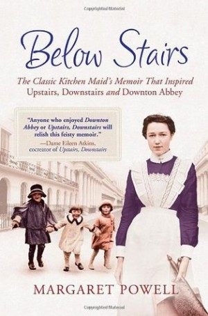 Below Stairs (Margaret Powell)