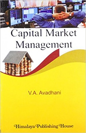 Capital Market Management by V. A. Avadhani (Author)