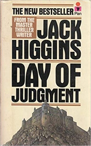 Day of Judgment (Jack Higgins)