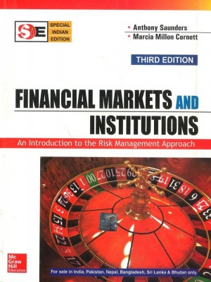 Financial Markets and Institutions - SIE: An Introduction to the Risk Management Approach