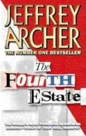 The Fourth Estate (Jeffrey Archer)
