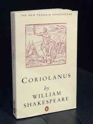 Coriolanus (William Shakespeare)