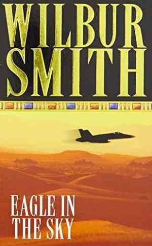 Eagle in the Sky (Wilbur Smith)