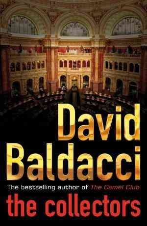The Collectors (David Baldacci)