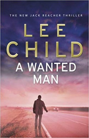 A Wanted Man (Lee Child)