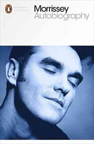Autobiography by Morrissey (Morrissey)