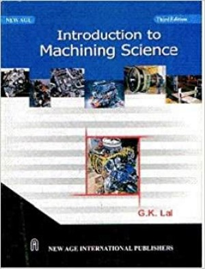 Introduction to Machining Science