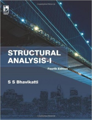 Structural Analysis - Vol. - 1