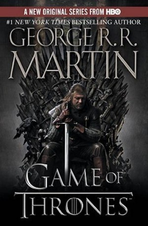 Game of Thrones: A Song of Ice and Fire (George R. R. Martin)