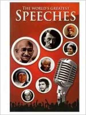 The World's Greatest Speeches (Lewis Copeland)