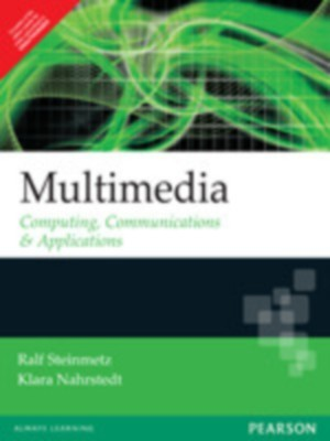 Multimedia:Computing,Communication Application