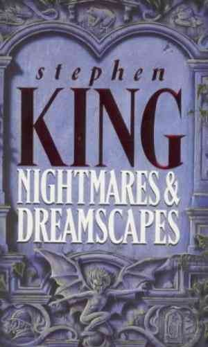 Nightmares and Dreamscapes (Stephen King)