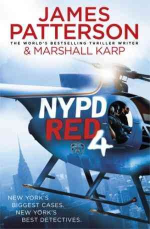 NYPD Red 4 (James Patterson, Marshall Karp)
