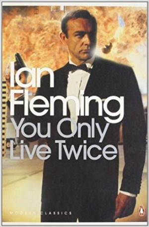 You Only Live Twice (Penguin Modern Classics) (Ian Fleming)