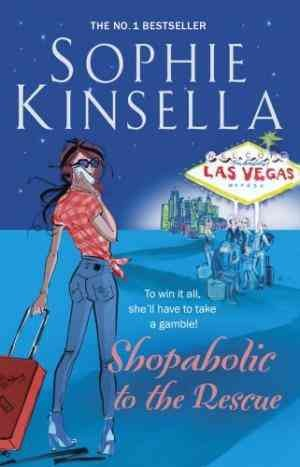 Shopaholic to the Rescue (Sophie Kinsella)