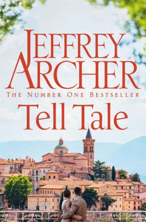 Tell Tale (Jeffrey Archer)