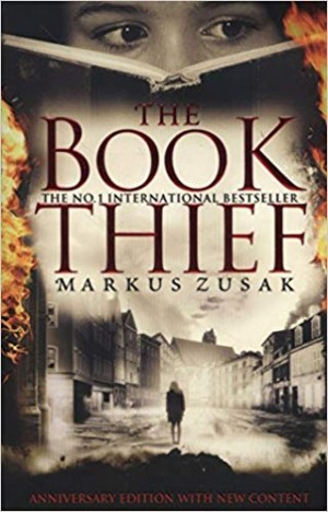 The Book Thief (Definitions Young Adult) (Markus Zusak)
