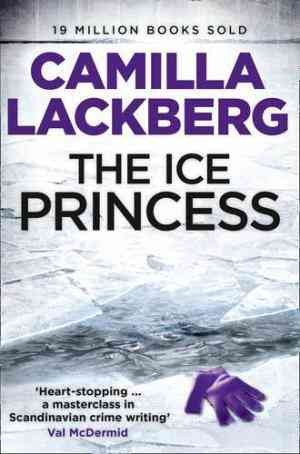 Ice Princess (Camilla Lackberg)