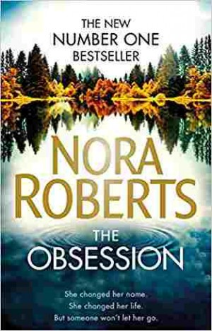 The Obsession (Nora Roberts)