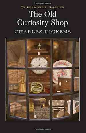 Old Curiosity Shop (Charles Dickens)