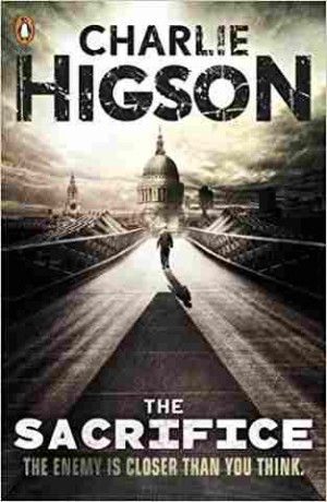 The Sacrifice (Charlie Higson)
