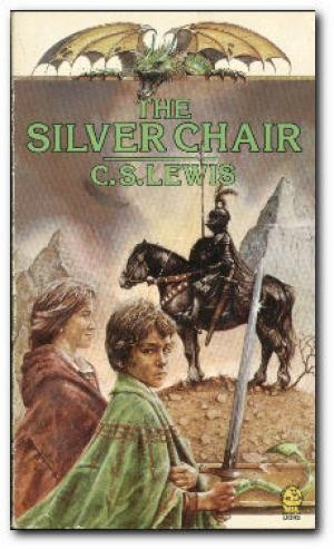 The Silver Chair:Book 6 (C. S. Lewis)
