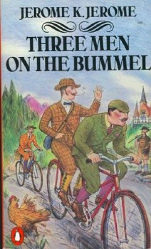 Three Men on the Bummel (Jerome K. Jerome)