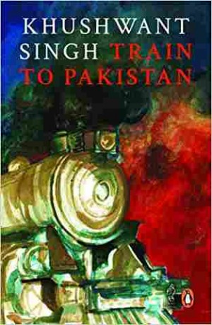 Train to Pakistan (Khushwant Singh)