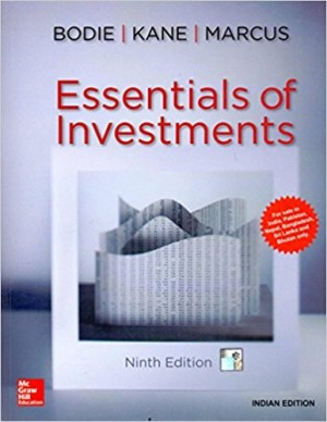 Essentials of Investments by Zvi Bodie (Author)