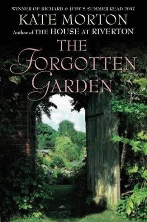 The Forgotten Garden (Kate Morton)