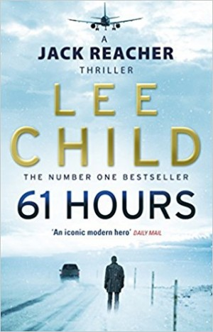 61 hours (Lee Child)