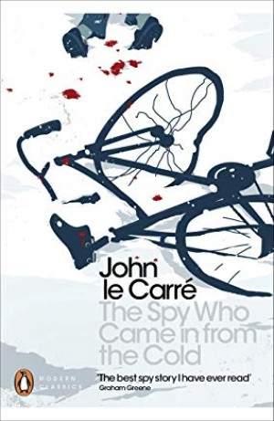 The Spy Who Came in from the Cold (John le Carré)