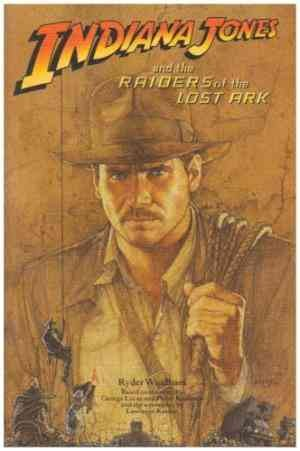 Indiana Jones and the Raiders of the Lost Ark (Ryder Windham)