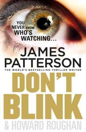 Don't Blink (James Patterson)
