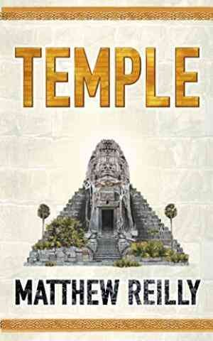 Temple (Matthew Reilly)