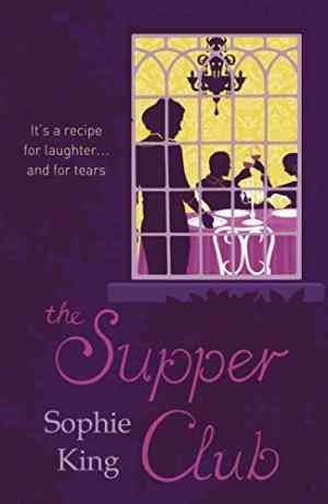 The Supper Club (Sophie King)