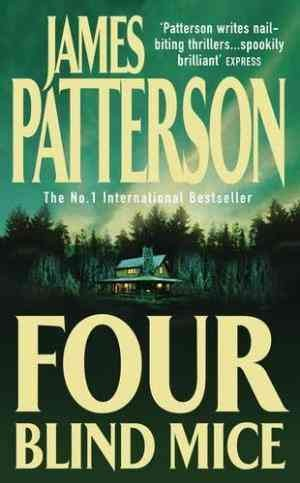 Four Blind Mice (James Patterson)