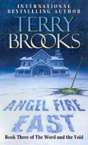 Angel Fire East (Terry Brooks)