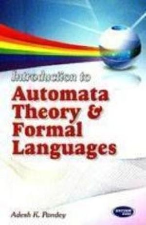 Introduction to Automata Theory & Formal Languages
