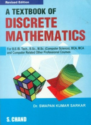 Discrete Mathematics (s.chand)