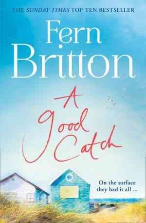 A good catch (Fern Britton)