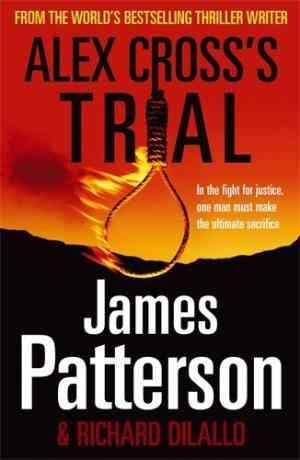 Alex Cross's Trial (James Patterson)
