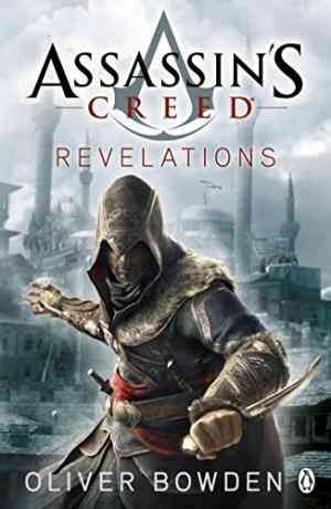 Assassin's Creed: Revelations (Oliver Bowden)