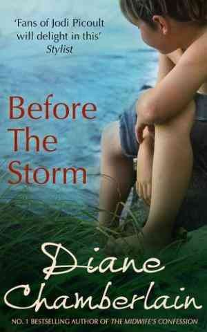 Before The Storm (Diane Chamberlain)