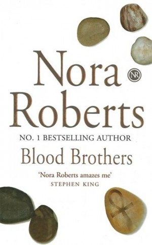 Blood Brothers (Nora Roberts)