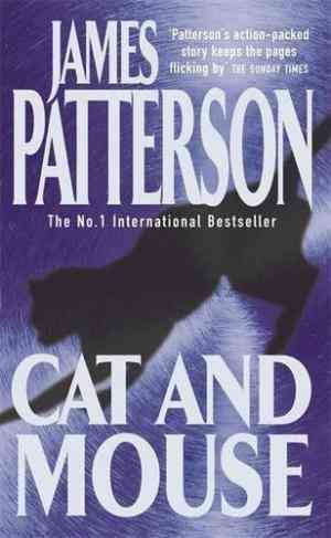 Cat and Mouse (James Patterson)