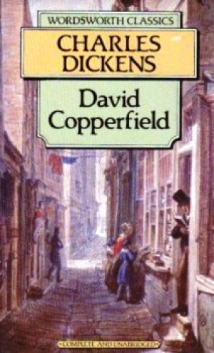 David Copperfield (Wordsworth Classics) (Charles Dickens)