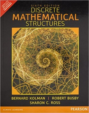 Discrete Mathematical Structure