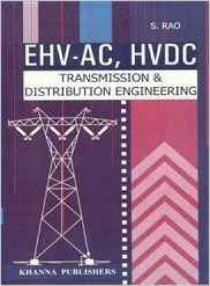 EHV-AC, HVDC Transmission & Distribution Engineering PB