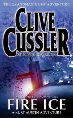 Fire Ice (Clive Cussler)